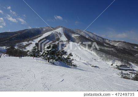 Murao Kogen滑雪場Murao Mountain(1) 47249735