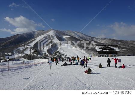 Murao Kogen滑雪場Murao Mountain(2) 47249736