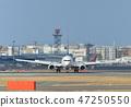一架飞机 47250550