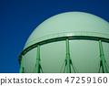 청명한 하늘과 가스단쿠 순서 광 a 47259160