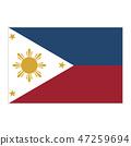 필리핀 47259694
