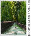 Chino's Takebayashi Road 47263426