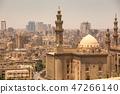 Cityscape of Cairo 47266140