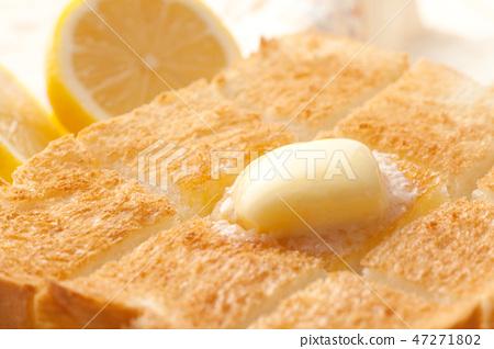 黃油吐司 47271802