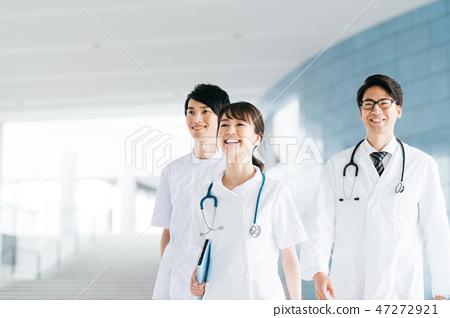백의 의료 47272921