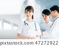 白大褂醫療 47272922