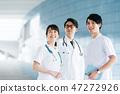 白大褂醫療 47272926