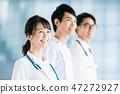 白大褂醫療 47272927