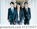 Business scene 47273557