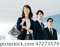 ฉากธุรกิจ 47273576
