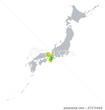 나라현지도 47274466