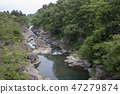 풍경, 경치, 계곡 47279874