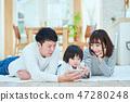 家庭住房智能手機 47280248