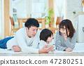 家庭住房智能手機 47280251