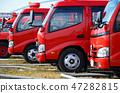 消防車 47282815