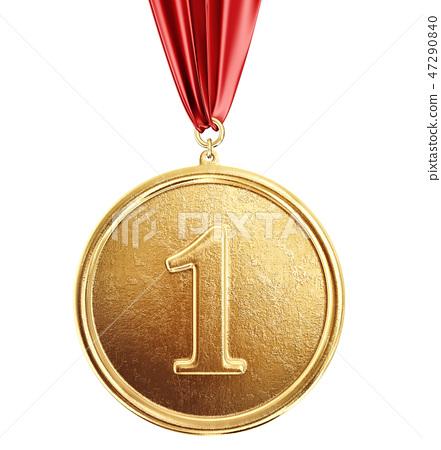 medal 47290840
