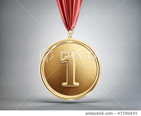 medal 47290845