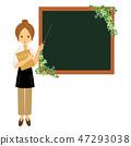 female, females, woman 47293038