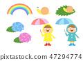 兒童雨 47294774