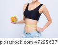 饮食 减肥 瘦身 47295637