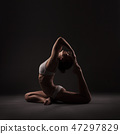 woman, person, yoga 47297829