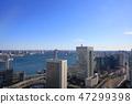 东京铁塔 东京塔 观光平台 47299398