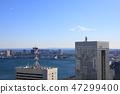 东京铁塔 东京塔 观光平台 47299400