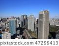东京铁塔 东京塔 观光平台 47299413