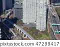 东京铁塔 东京塔 观光平台 47299417