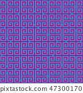 Pink maze 47300170