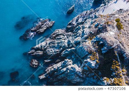 한국 여행 부산 오륙도 섬 47307106