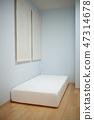 매트리스 (주 침실 침구 가구 주택 아파트 바닥 생활 방 시트) 47314678