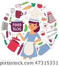 cooking,vector,cook 47315331