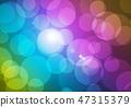 肥皂泡背景材料 47315379
