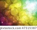 肥皂泡背景材料 47315387