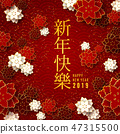 chinese 2019 gold 47315500