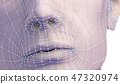 Anti-aging aesthetic medical treatment 47320974