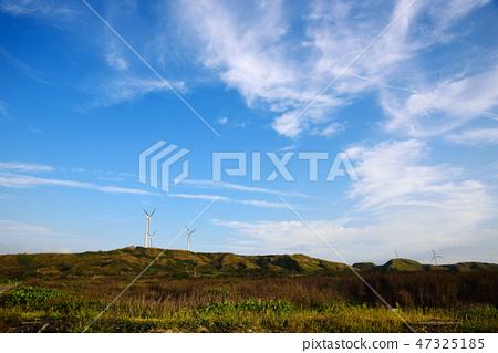 風車 47325185