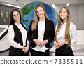 business, women, woman 47335511