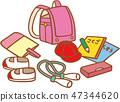 입학 준비물 초등학교 47344620