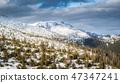 mountain, tatry, snow 47347241
