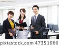 企業個人計算機辦公室商人隊 47351960
