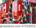 消防車 47356652