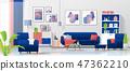 室内装饰 房间 住宅的 47362210