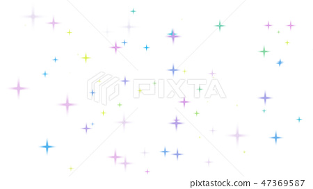 Shining star background Wallpaper 47369587