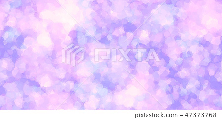 Colorful detailed abstract colorful geometric shapes closeup texture