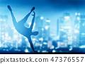 breakdancer, dancer, pose 47376557