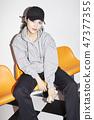 Women Street Fashion 47377355