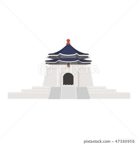 Chungshan Memorial Hall 47380958