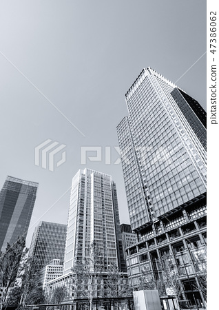 Tall building (Marunouchi) 47386062